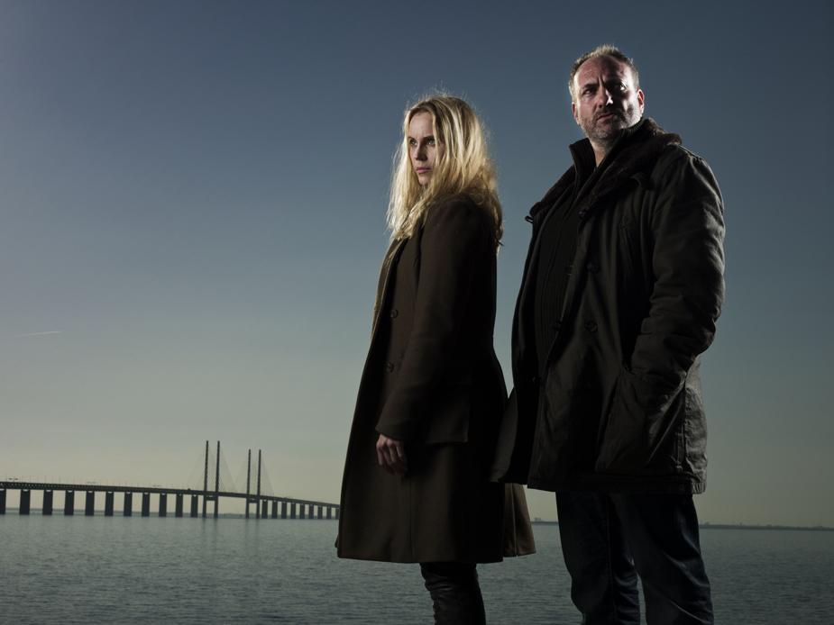 Dänische Krimiserie
